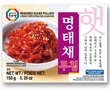 수라상/명태채무침 DRIED POLLACK SIDE DISH /150g *20    $144