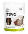 반찬단지깻잎무침 TASTY SEASONED PERILLA LEAVES/ 120g * 10   $34