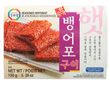 수라상/뱅어포구이 ROASTED DRIED WHITEBAIT FISH /150g*2*10  $210