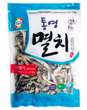통영산다시멸치 TongYeong Anchovies for Soup /226g ($7)*16