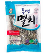 통영산볶음멸치 TongYeong Anchovies for Stir Fry /226g ($15) *16