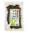 [왕] 사각 다시마 DRIED KELP IN PACK (SAGAK DASHIMA, CUT) (56G*12)*4