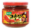 [수라상] 매운고추장 HOT PEPPER PASTE, HOT FLAVOR  500G*12