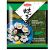 야끼노리( A) ROASTED SEAWEED  25G(10SHT)*50