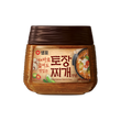 샘표 토장 찌개양념Tojang, Soybean Paste for Soup450g X 8 PET Packs/Box