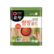 쌈장, 순창 包飯醬/SOONCHANG SEASONED SOYBEAN PASTE/14Kg $39.8