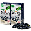 검은콩두유 Soy Milk(Black bean)/200ml*16*4/BOX $44.8