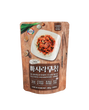 바지락무침 SEASONED BABYCLAM MEAT /300g*20 $152