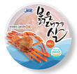 [JEJU] 미니 대게 모둠살 FROZEN SNOW CRAB MEAT MINI (80G)*72