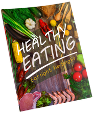 Load image into Gallery viewer, 4 Week Healthy Eating Bundle( E-book+ Audiobook + Videos) By Healthy Gulp