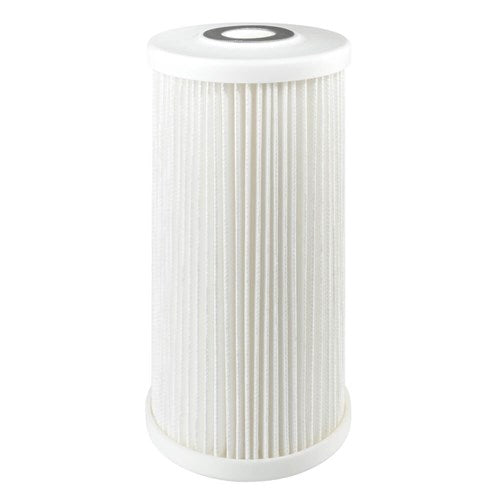 50 Micron Pleated Coarse Sediment Filter 10