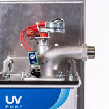 Hallett 500PN Validated UV Chamber