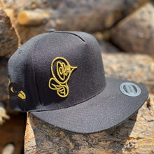 Load image into Gallery viewer, 1 of 1 Embroidered Snapback Hats
