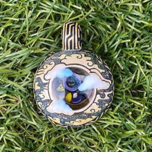 Load image into Gallery viewer, 2021 Artist Stylie X Calm Pendant