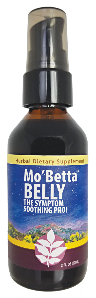 Mo'Betta Belly, Organic
