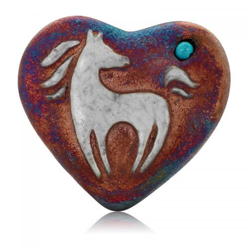 Heart Stones, Each One An Original
