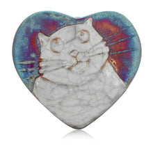 Load image into Gallery viewer, Heart Stones, Each One An Original