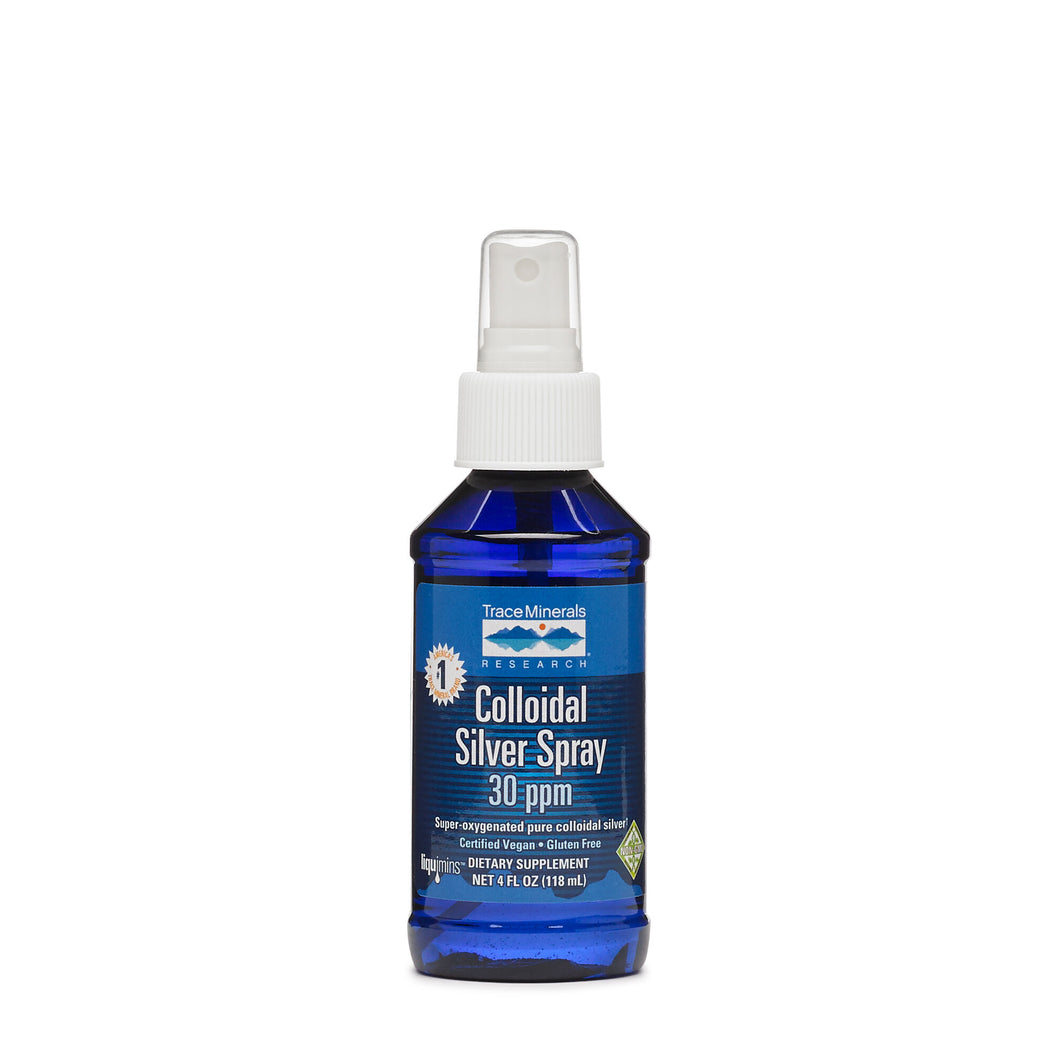 Colloidal Silver Spray
