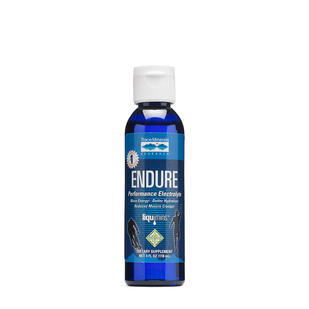 Endure, Performance Electrolyte