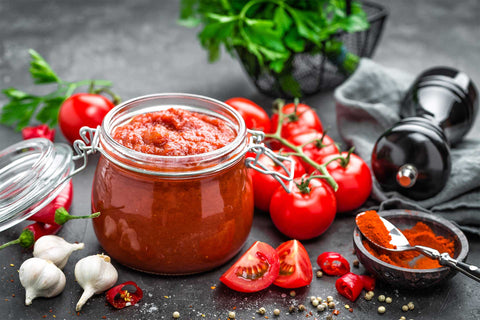"""Your life then has the """"what-am-I-going-to-do-with-this-glut-of-tomatoes"""" syndrome."""