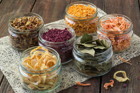 Some of the most MOREISH Dehydrated Vegetable Chip Recipes