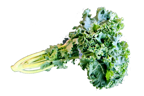 Bunch of Kale.