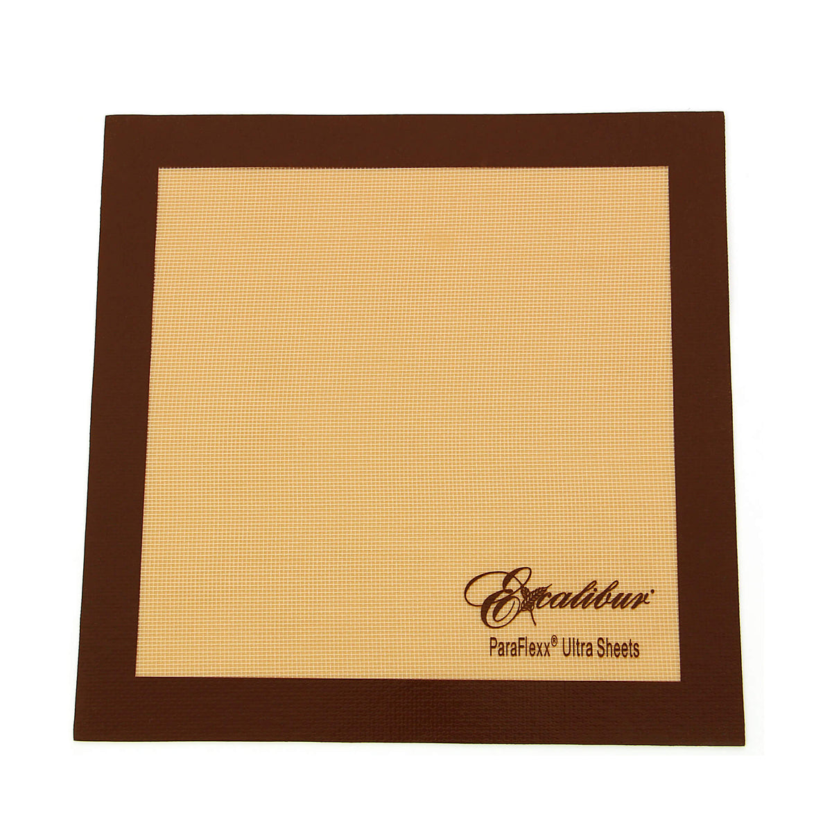 Excalibur Paraflexx Ultra silicone dehydrator drying sheet.