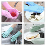 Reusable Cleaning Gloves