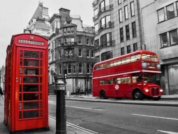 Londres Rouge