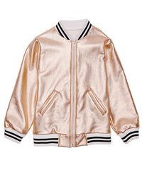 Milk and Biscuits Gold Bomber