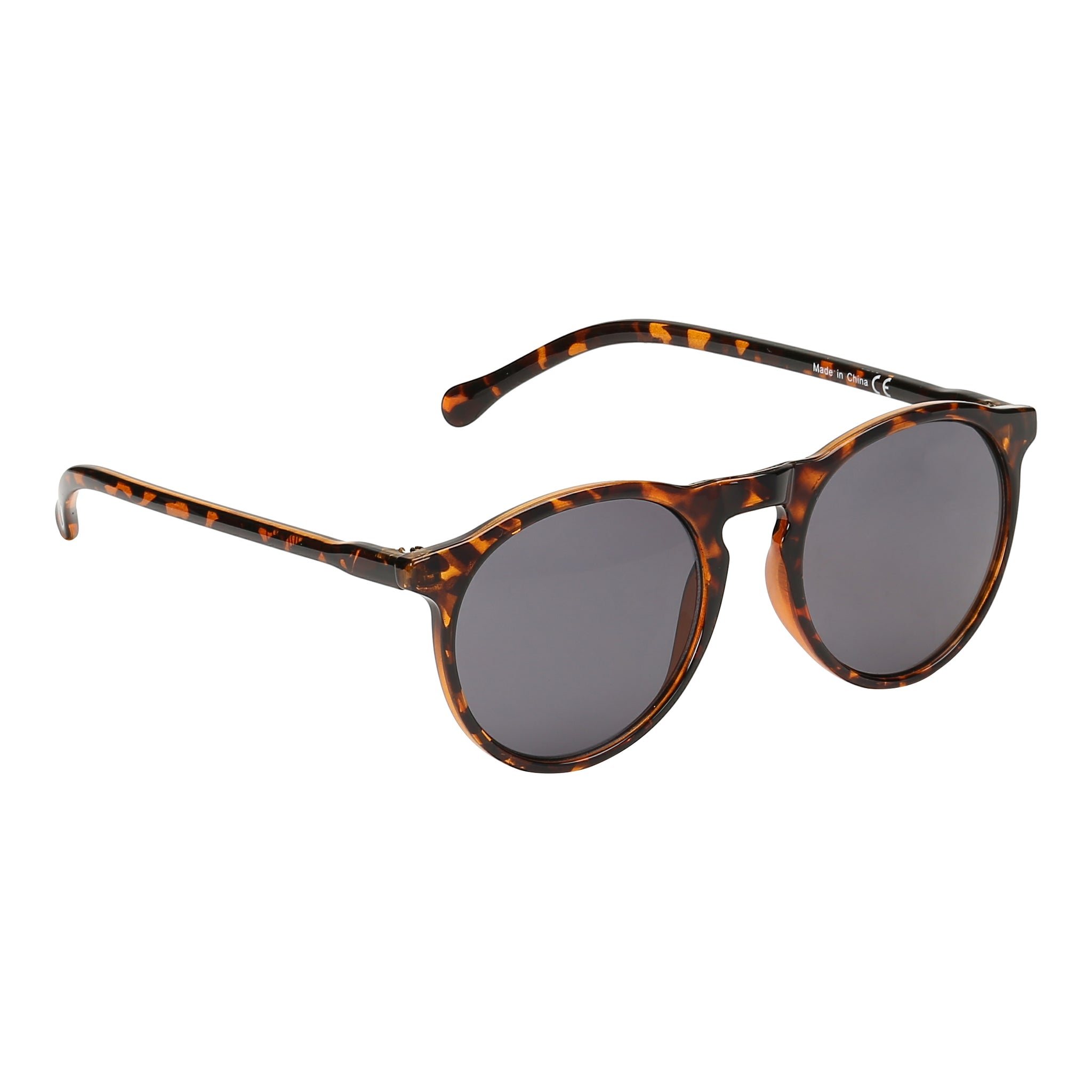 Molo Shine On Me Dark Tortoise Sunglasses
