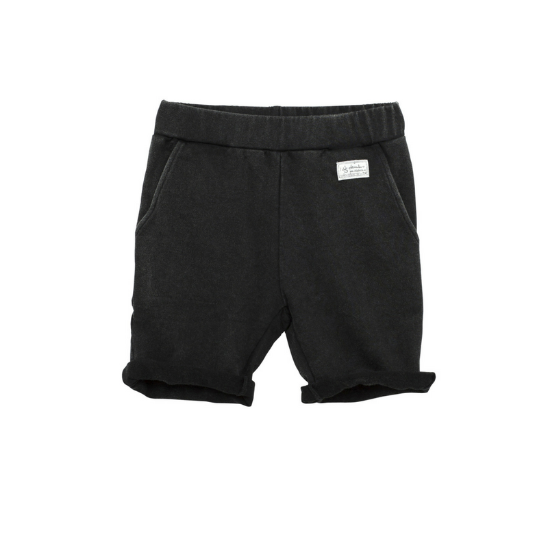 I DIG DENIM Brex Shorts // Black