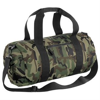 cool camo overnight bag perfect for sleep overs