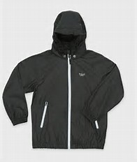 Kids waterproof jacket from sways