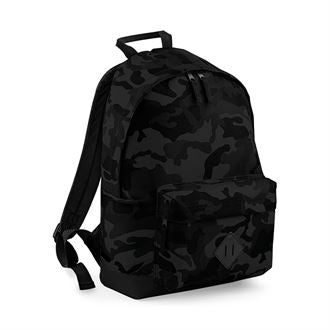 Midnight Camo Backpack for Boys