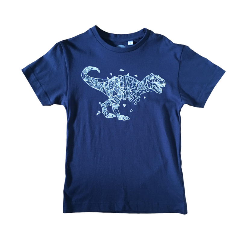 t-shirt for dinosaur lovers