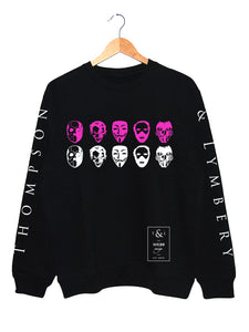 Trick or Treat | Men's Sweater
