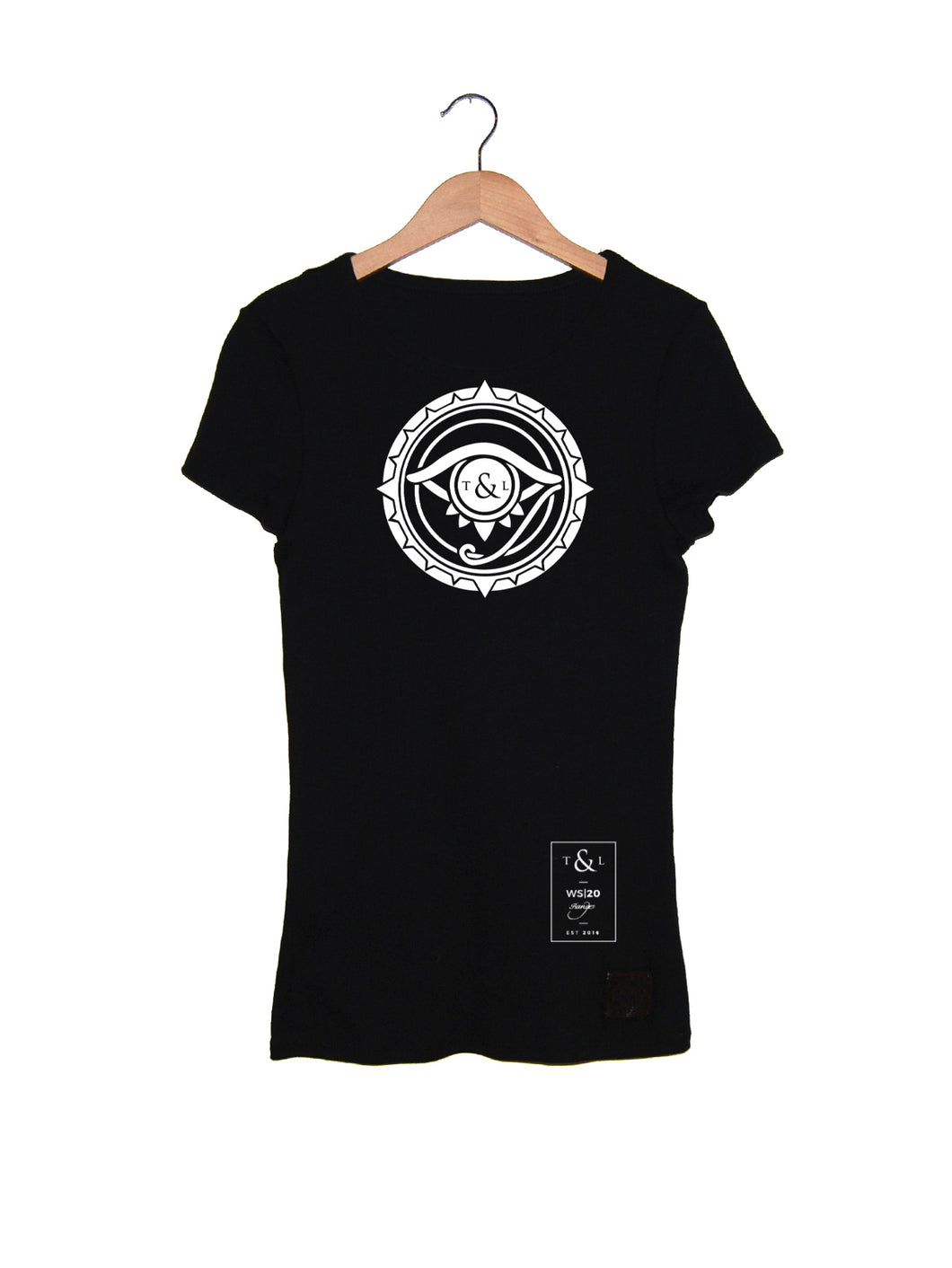 The Chronicle Eye | Women's Tee