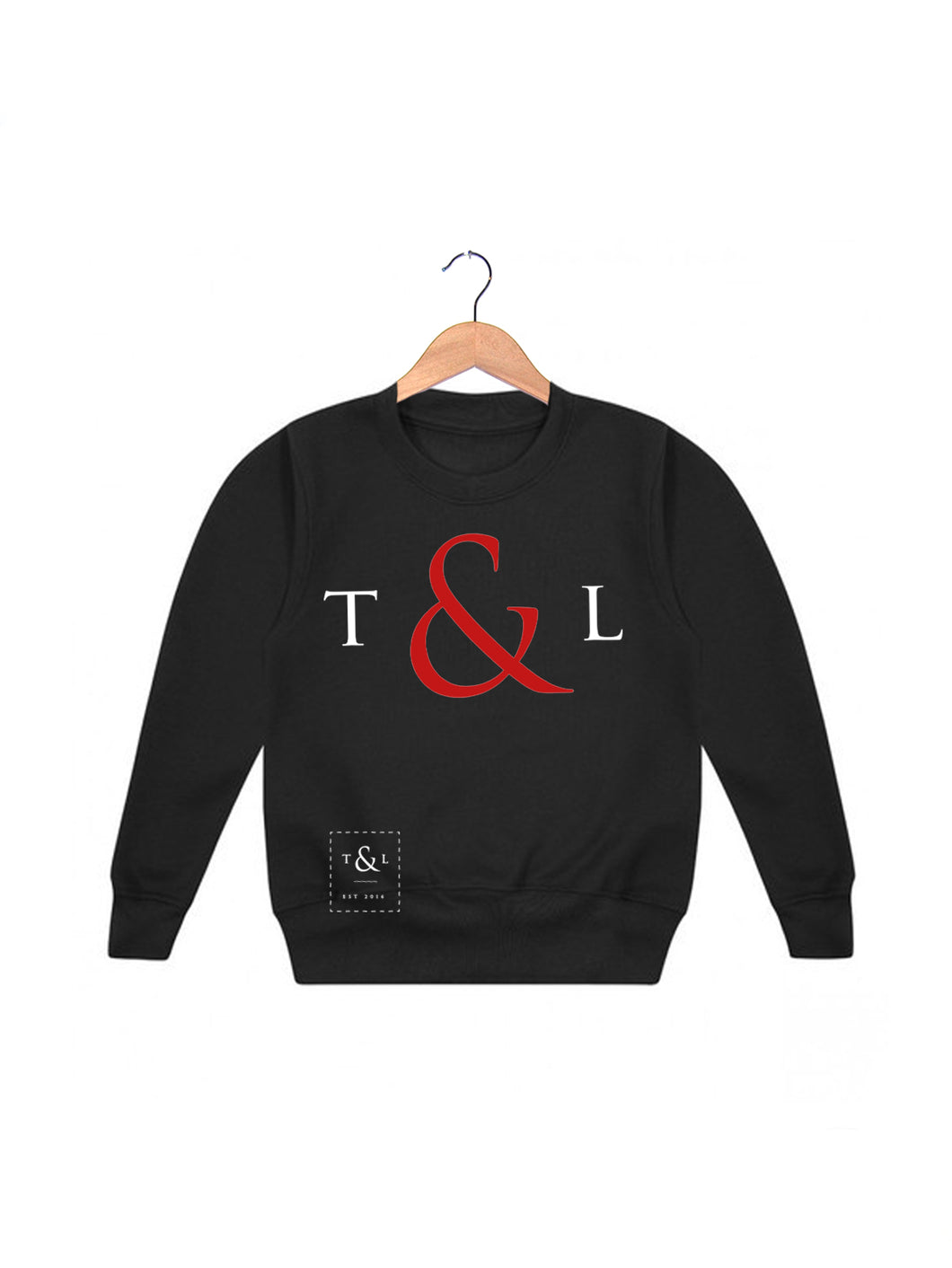 Signature Range | Kid's Sweater