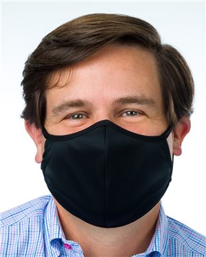 Adult Large/XL Dri-Fit Face Mask