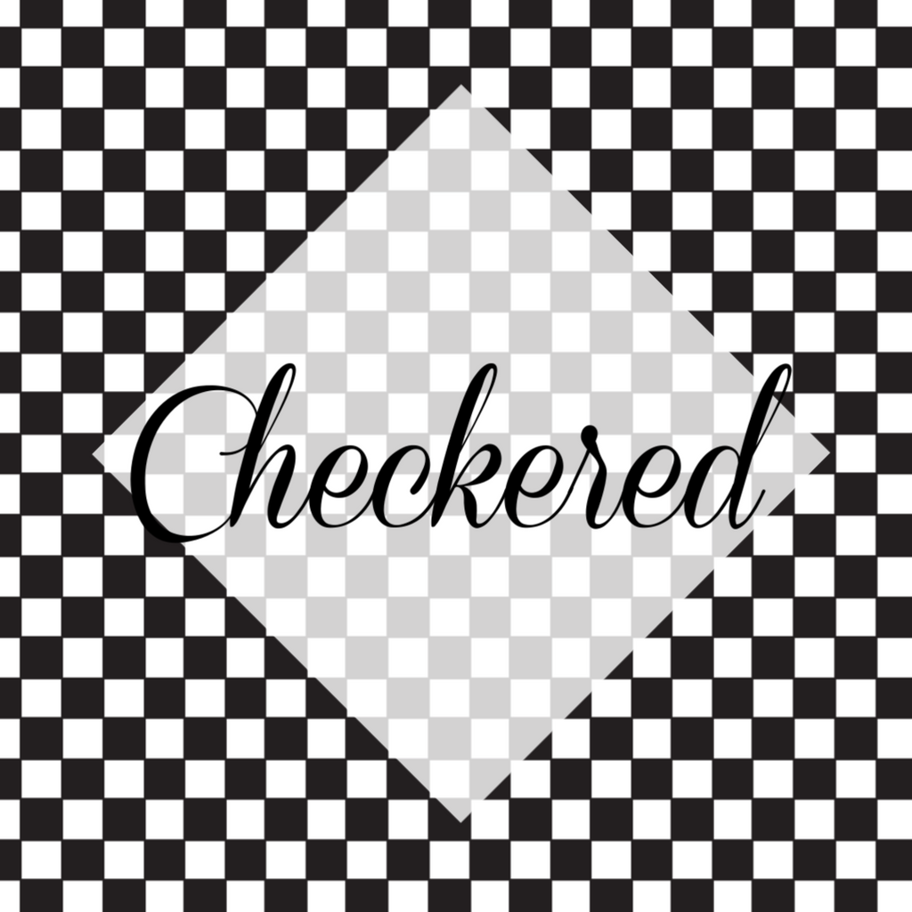 *Checkered Vinyl Collection (CHEC)