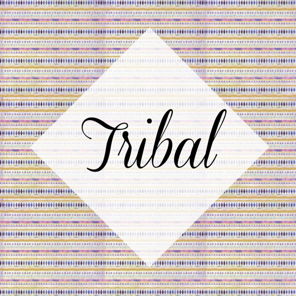 *Tribal Vinyl Collection (TRI)