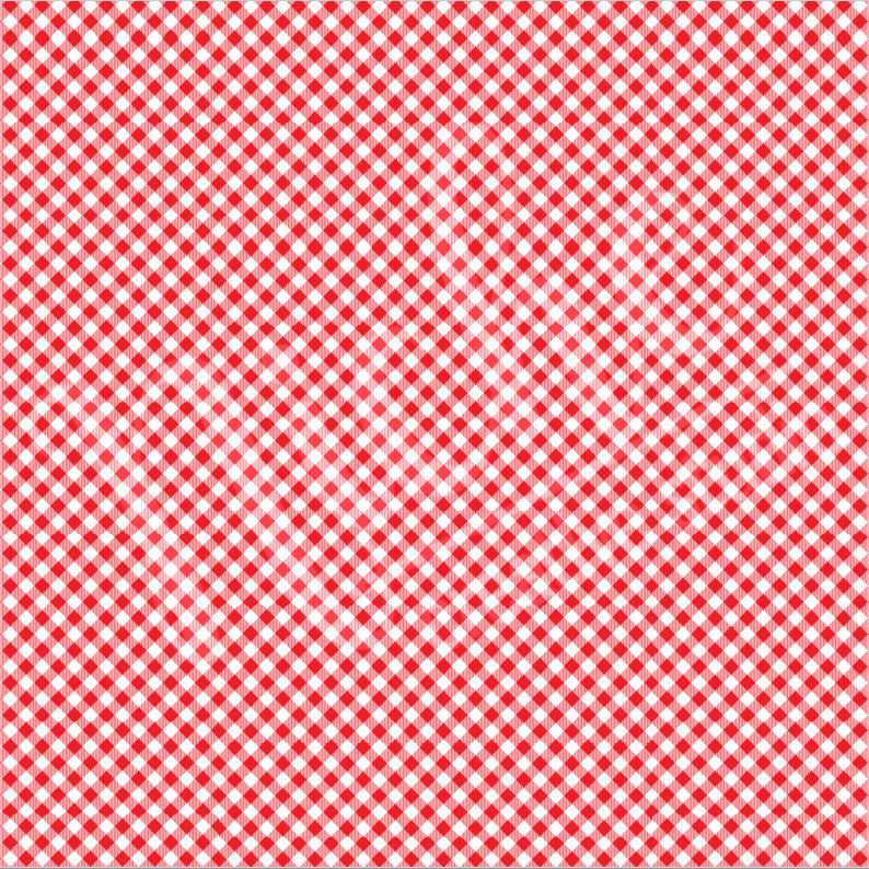 *Gingham Vinyl Collection (GING)
