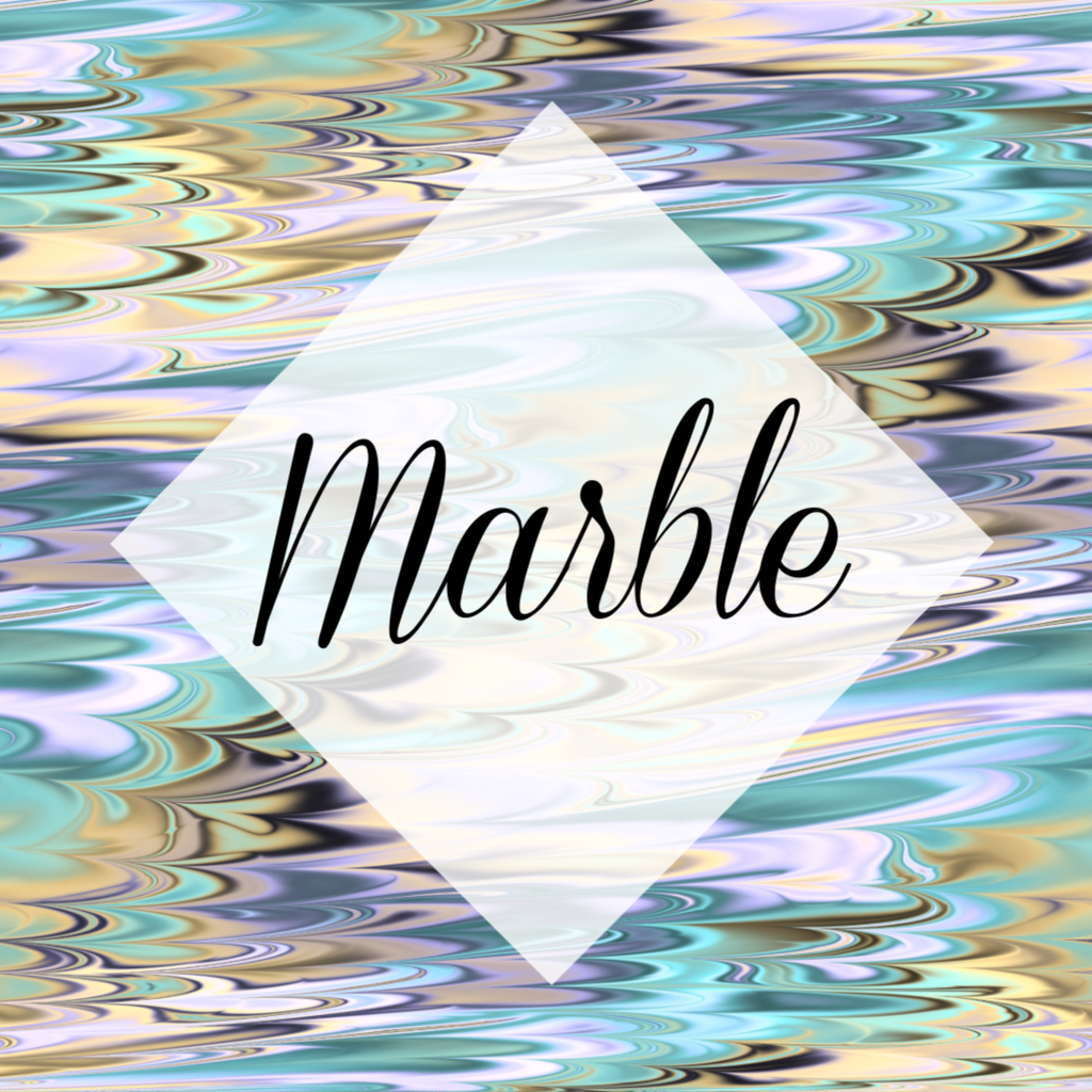 *Marble Vinyl Collection (MAR)