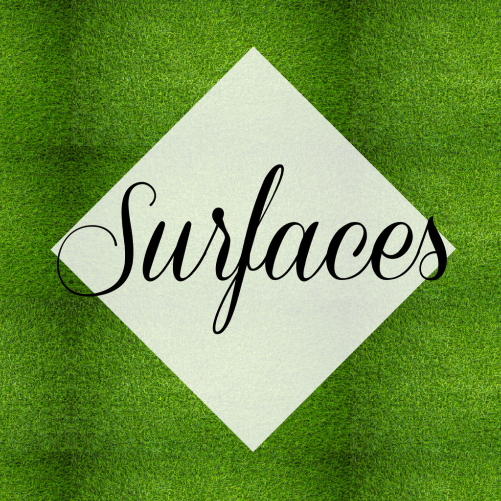 *Surfaces Vinyl Collection (SUR)
