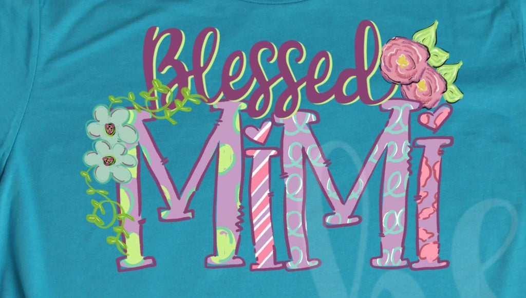 * Blessed MiMi