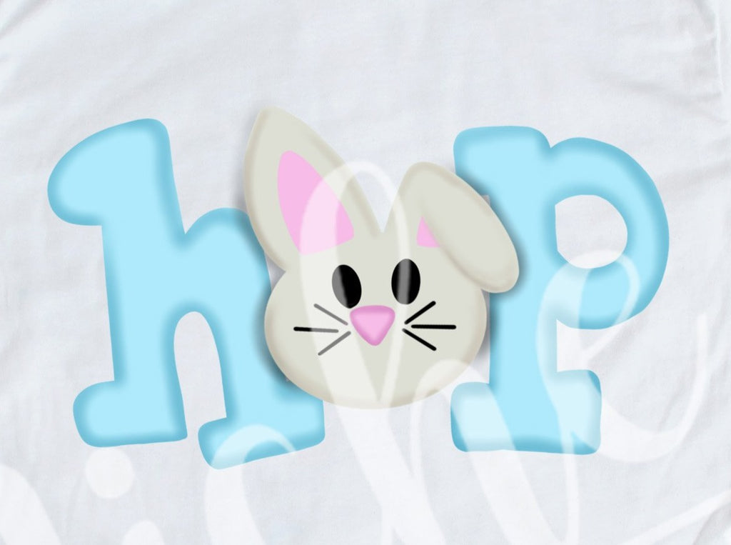 * Hop Decal