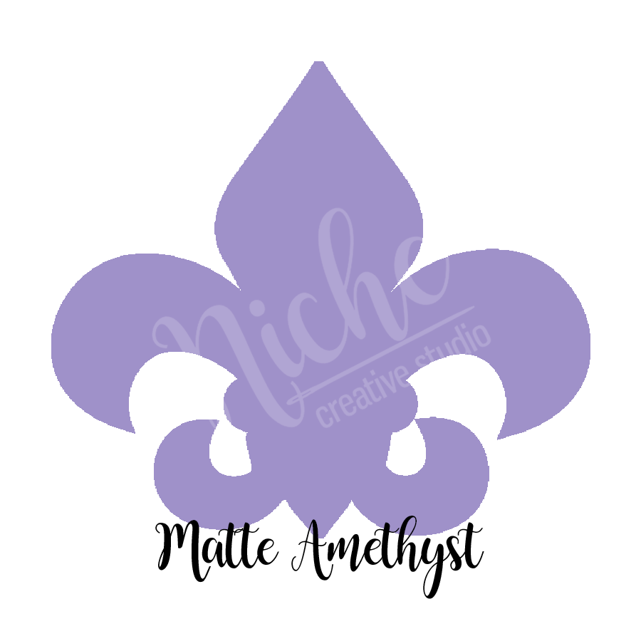 "Solid Matte 12x15"" Sheets"