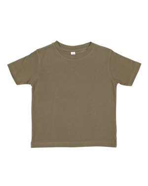 Rabbit Skins - 5/6 Toddler T-Shirt