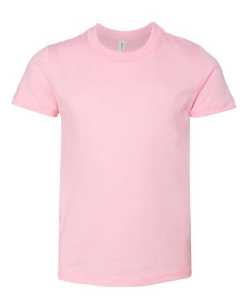 Bella Youth T-shirt - PINK